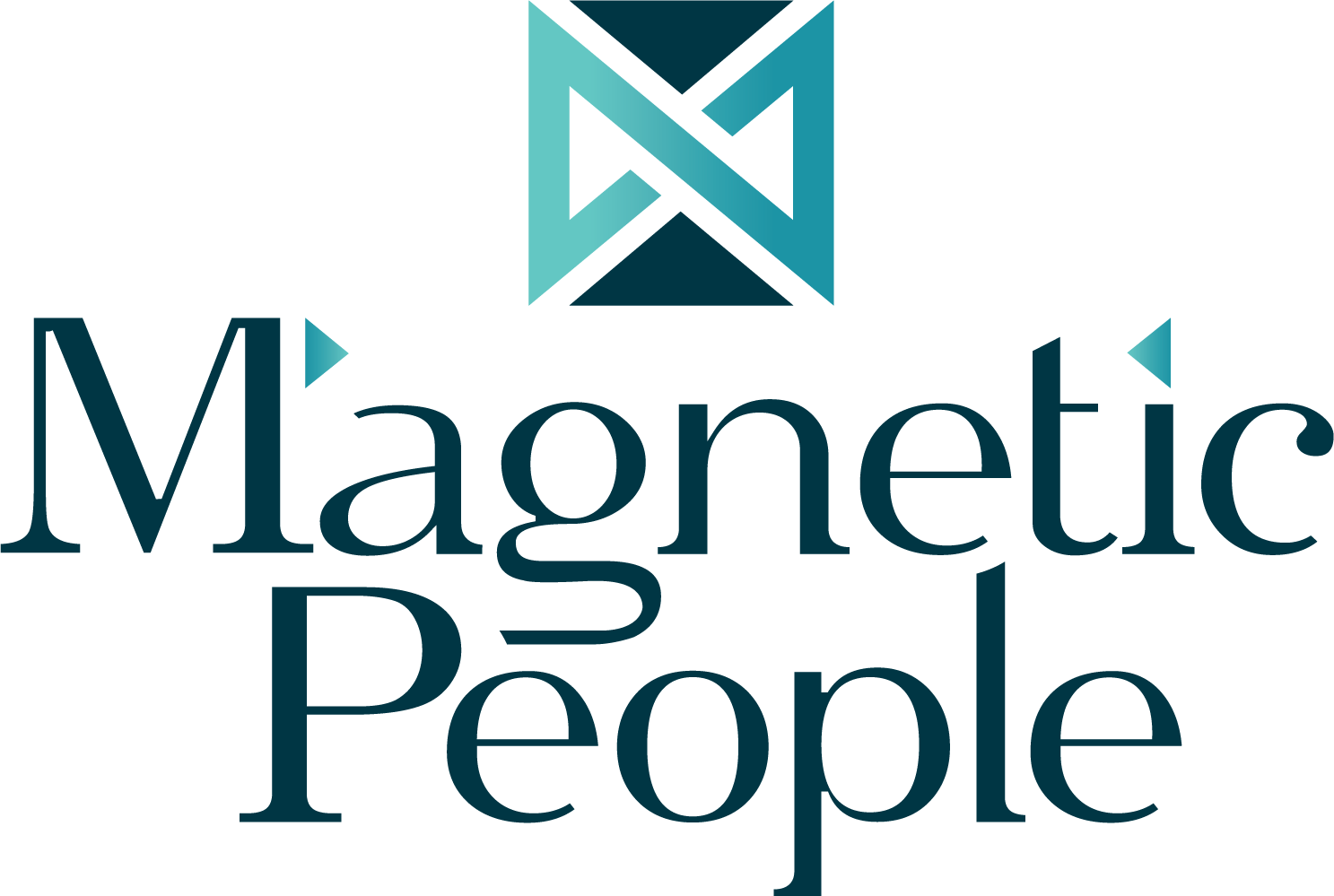 Magnetic People